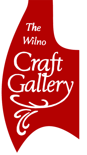 Wilno Craft Gallery logo
